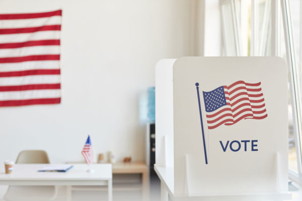 Voting Safely in Illinois During the Pandemic - Checkexpress